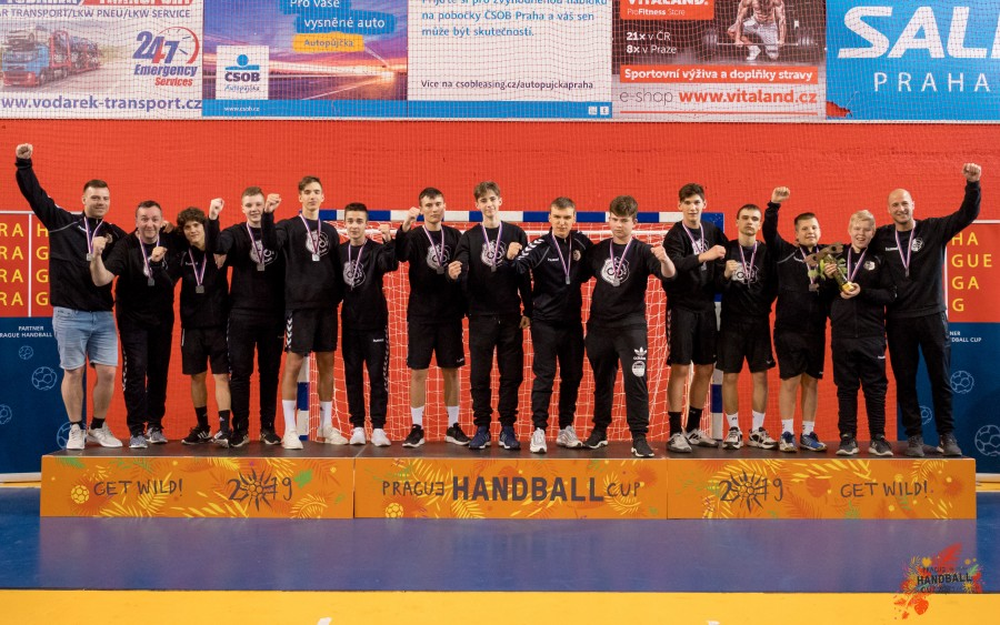 Prague Handball Cup