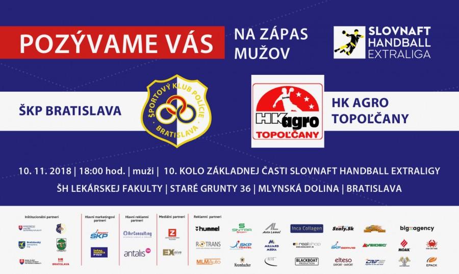 Slovnaft Handball Extraliga