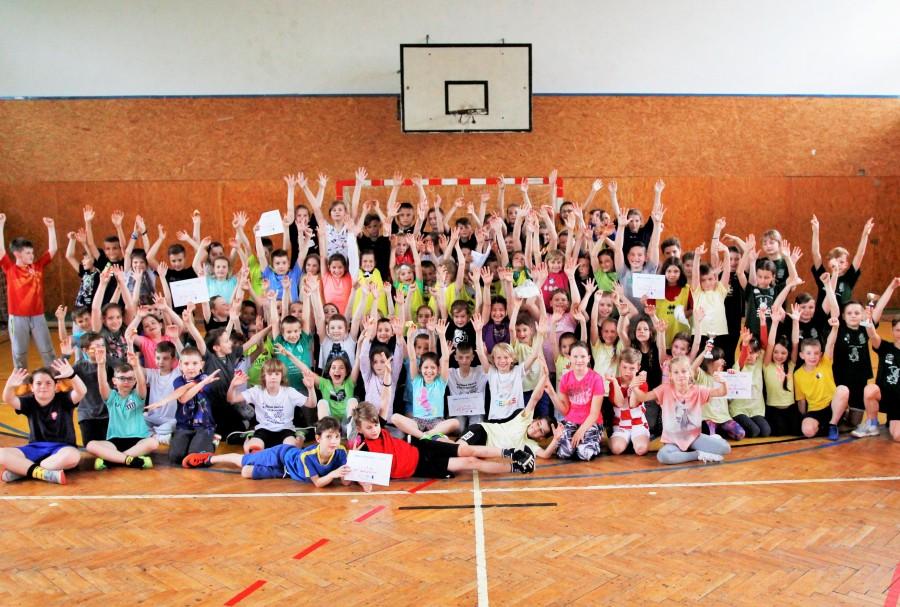 Štartuje 15. ročník úspešného projektu, zapojí sa vyše tisíc detí