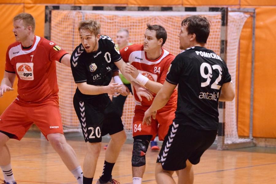Víťazný vstup do Slovenského pohára! Kto nás čaká vo štvrťfinále?