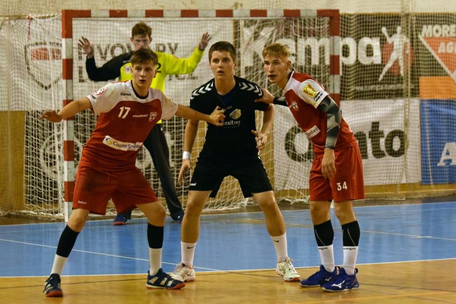 Program našich družstiev na prestížnom turnaji v Prešove