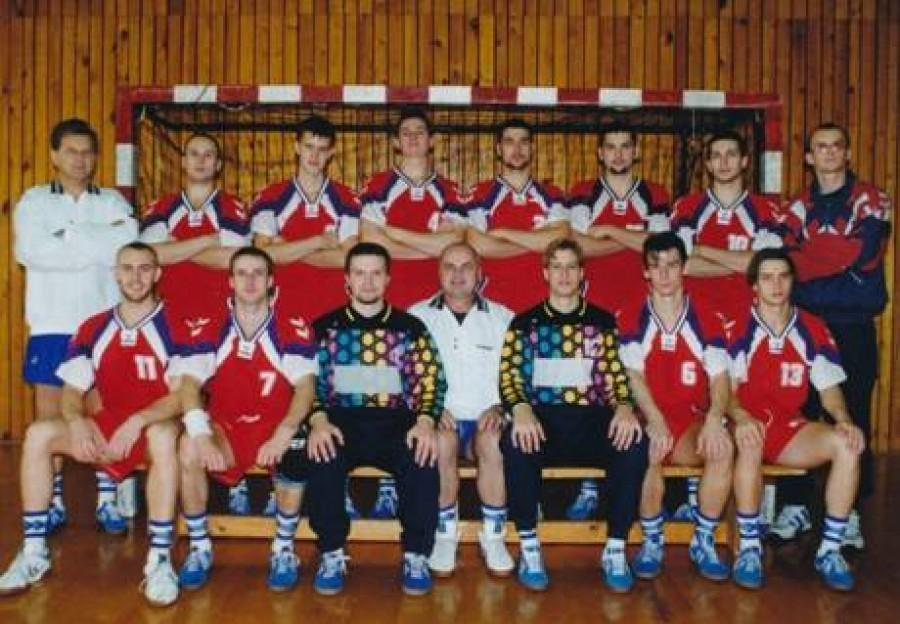 Keď sme sa za finále pomstili v pohári! Z ročníka 1996/97