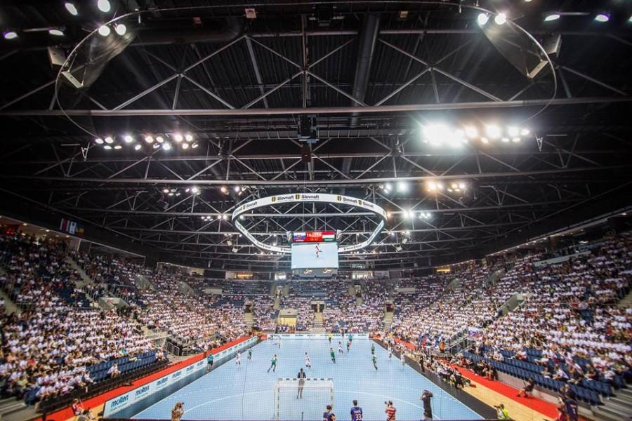 Majstrovstvá Európy už o rok aj v Bratislave! Veríme v plné tribúny