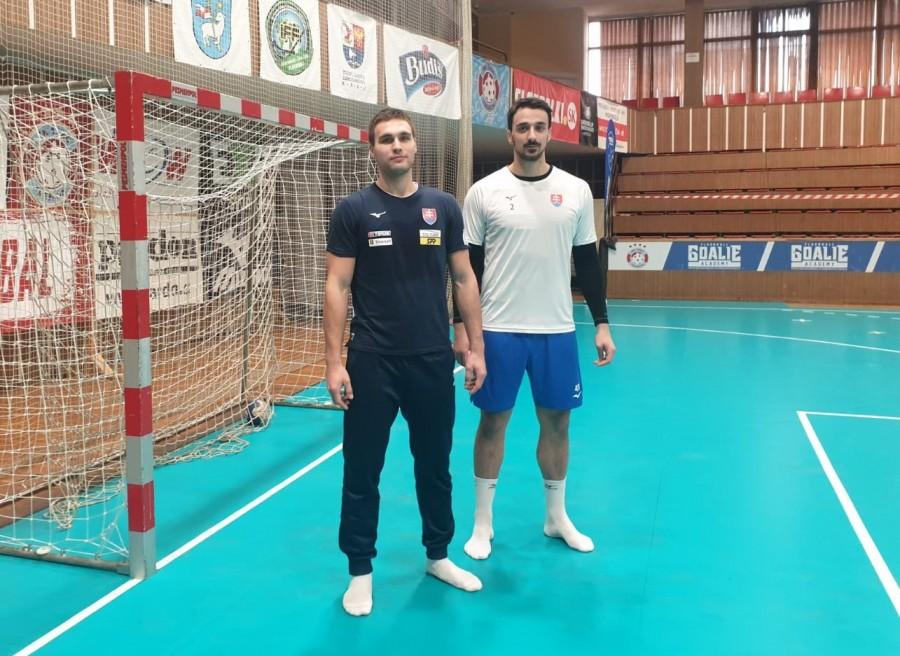 Aké sú šance bratislavských hráčov na domáce ME 2022?