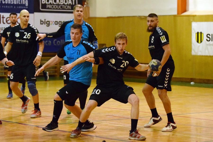 ROZPIS ZÁPASOV: Sezóna sa pomaly končí, v stredu posledný zápas mužov